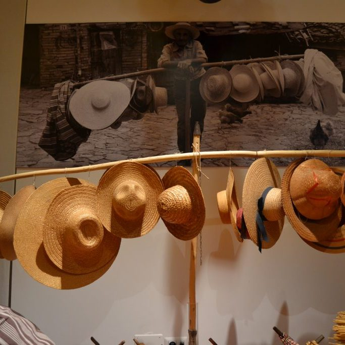 Hat Museum Picture